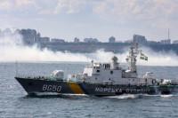 Эксперт: Украина выступит против прибытия иностранных наблюдателей в Керченский пролив
