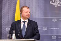 Литовский премьер признал, что ошибочно связал консерваторов с Россией