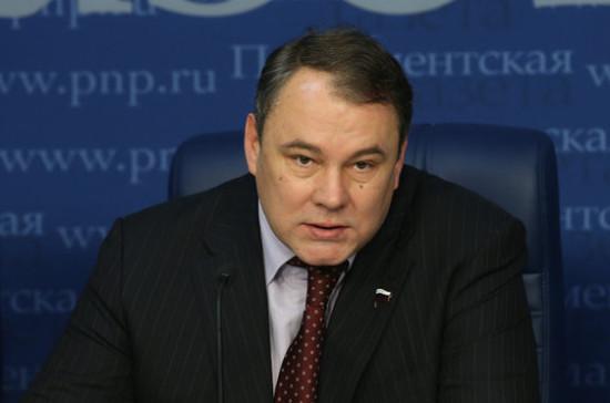Толстой: руководство ПАСЕ выступает с неадекватными требованиями к России