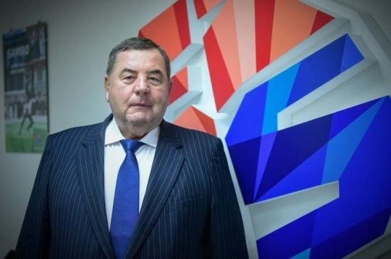 Глава FIAS оценил «олимпийские» перспективы самбо