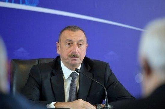 Азербайджан ожидает полной реализации контрактов на поставки военной техники из России