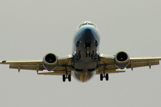 Пассажир самолёта Сургут — Москва потребовал изменить курс, сообщили в НАК