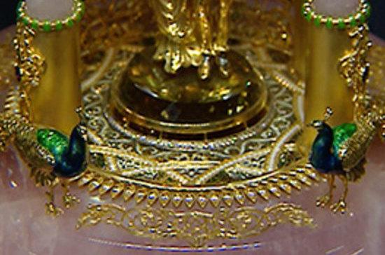 Гохран будет отчитываться о расходах драгоценных металлов