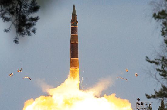 Совет Россия — НАТО в ближайшее время обсудит ситуацию вокруг ДРСМД