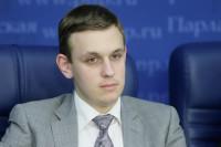 В Госдуме поддержали предоставление налогового вычета по расходам на фитнес