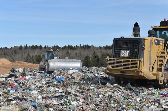 Безопасность мусоропереработки оценят международные эксперты