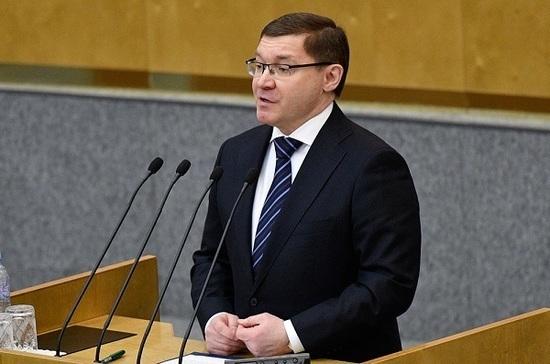 Якушев прокомментировал решение суда о списании долгов за газ жителям Чечни