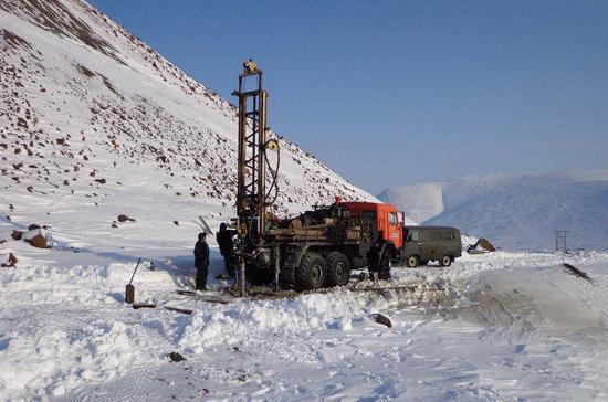 Порядок добычи полезных ископаемых на Крайнем Севере не изменится