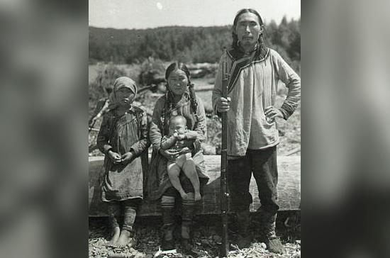 Госдума обяжет региональные власти защищать права коренных малочисленных народов