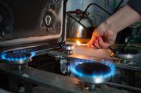 В бытовой газ могут добавить ароматизаторы