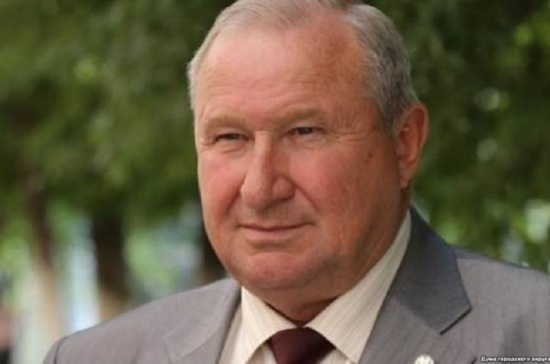 Глава Читы Михалев подал в отставку
