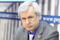 В Госдуме предложили увеличить скоростной режим на федеральных трассах
