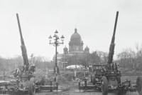 Мифы о блокаде Ленинграда придумали фашисты
