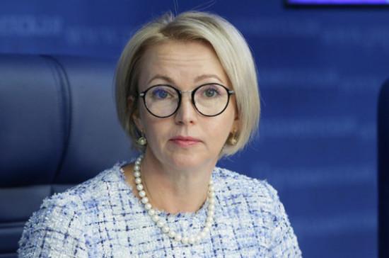 В Совфеде прокомментировали случай со слипшимися макаронами в школе Кузбасса