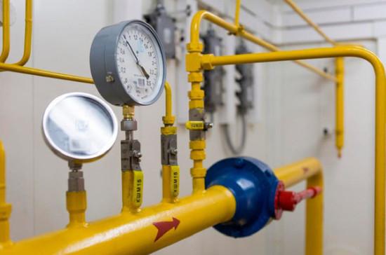 Свыше 20 тысяч договоров на подключение к газовым сетям заключили в Подмосковье в 2018 году