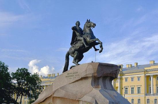 Вторая столица России трижды меняла название