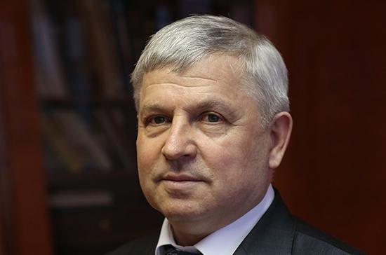 Кидяев: создание муниципальных округов позволит восстановить права граждан в получении господдержки