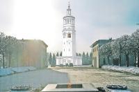 Для Пискарёвского кладбища задумали духовный центр