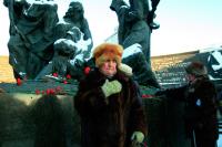 Как отметим юбилей ленинградской Победы