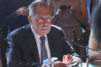 Россия призвала Тунис поддержать возвращение Сирии в Лигу арабских государств