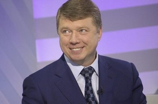 Умер глава столичного Департамента безопасности и противодействия коррупции Владимир Черников