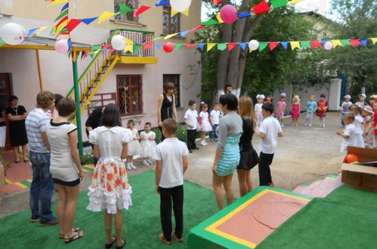 Москва оплатит капремонт детского приюта в Севастополе