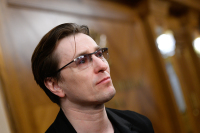 Сергей Безруков рассказал, как заинтересовать россиян театром