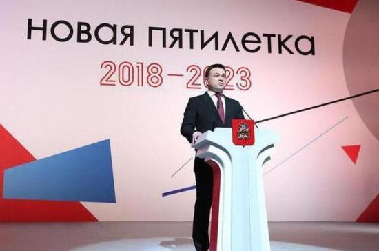 Воробьёв назвал туризм одним из направлений развития Подмосковья