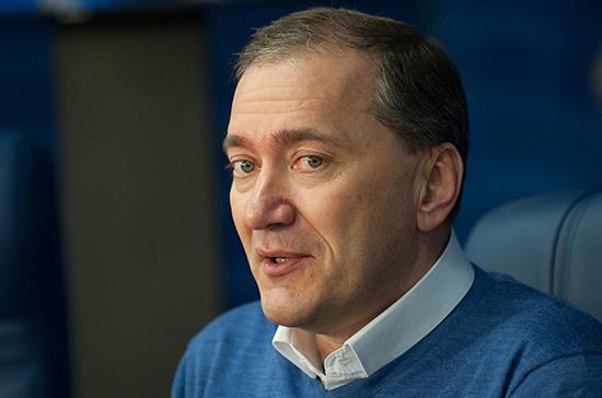 Белик ответил на слова о провале Украины из-за «Северного потока — 2»