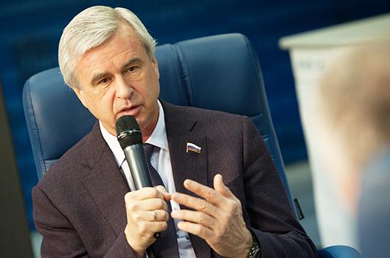 Лысаков прокомментировал законопроект об отмене техосмотра личного автотранспорта