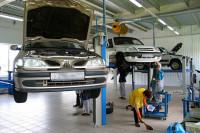 В Госдуме предложили отменить обязательный техосмотр для личных автомобилей