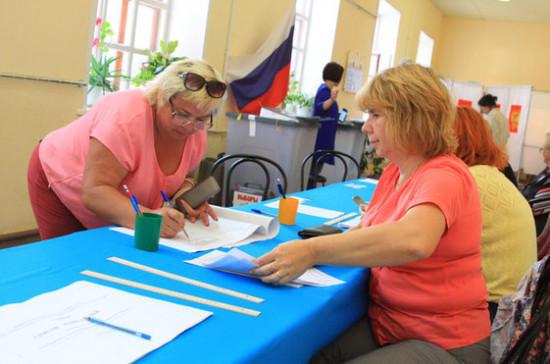 На выборах в 2019 году в Москве опробуют пилотный проект «мобильный избиратель»