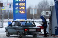 Цены на бензин обуздают возвратным акцизом