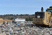 В Совете Федерации будет создана рабочая группа по мониторингу мусорной реформы