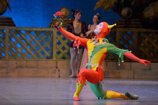 Детские театры просят денег на новые спектакли