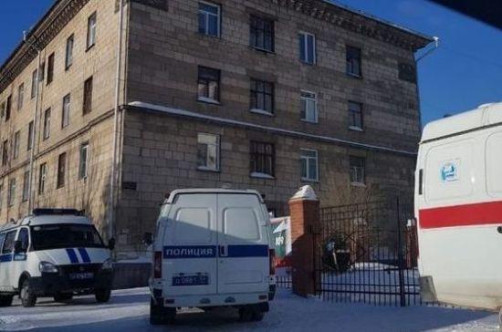 В Екатеринбурге из-за сообщений о минировании эвакуировали шесть школ