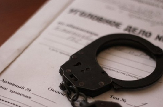 Суд арестовал Арашукова-старшего и четверых сообщников