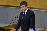Морозов рассказал о задачах парламентариев при работе над законопроектом о паллиативной помощи