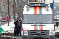 Звонки и сообщения о минировании объектов в России идут из-за границы