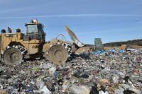 В Минприроды предложили скорректировать нормативы накопления мусора