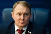 Россия может обеспечить свою безопасность без гонки вооружений, заявил Шерин