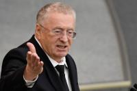 Жириновский предложил полностью запретить употребление алкоголя в самолётах