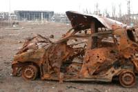В Донбассе задержали диверсантов, причастных к серии терактов