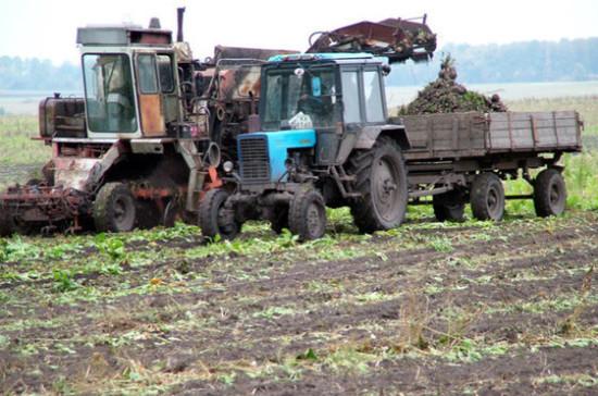 Красноярские фермеры получат поддержку в размере 60 млн рублей