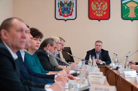 В состав Ростова-на-Дону могут включить Аксай и Батайск