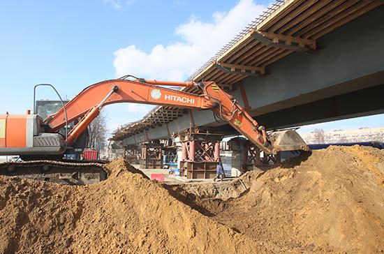 Новый мост через Дон в обход Ростова построят в 2024 году
