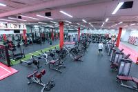 Фитнес-клубам могут присвоить «звёзды»