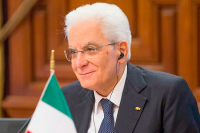 В Италии президент потребовал от правительства ясности в вопросе признания Гуайдо