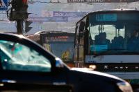 На остановках транспорта в Калининграде появятся онлайн-табло