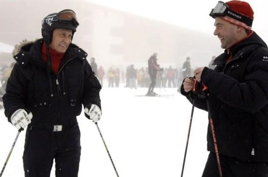 Путин поздравил Логинова с победой на ЧМ-2019 по сноуборду